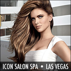 Icon Salon and Spa in Las Vegas