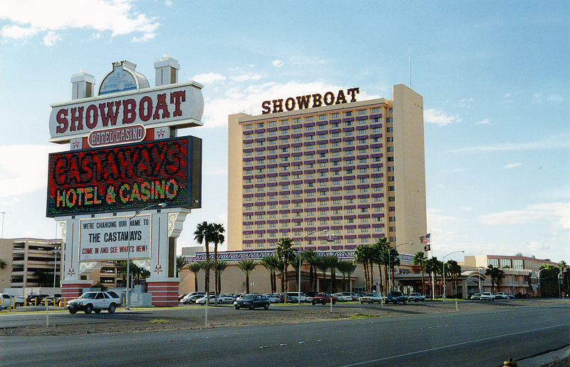 Showboat Casino