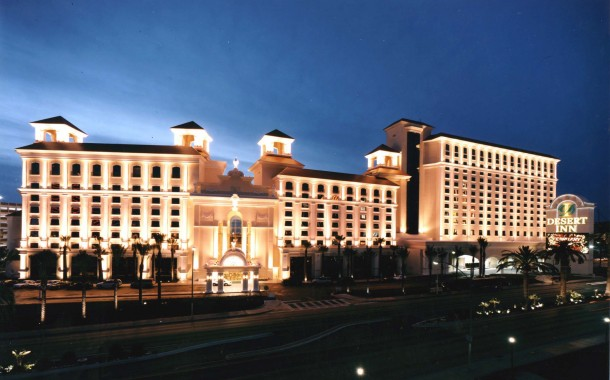 Desert Inn Hotel and Casino in Las Vegas