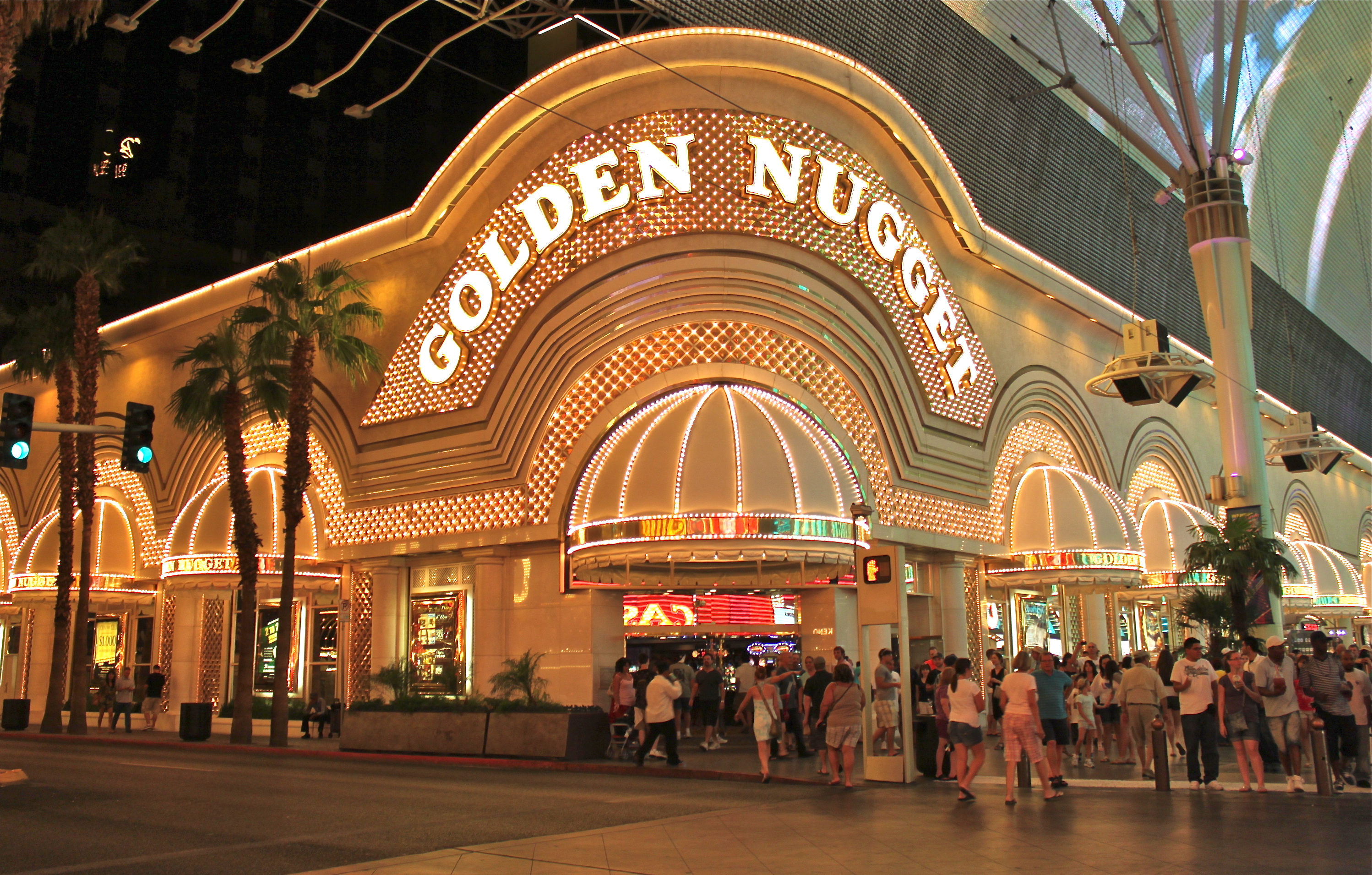 golden nugget casino com