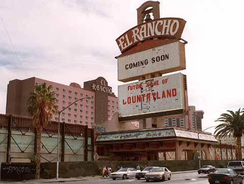 El rancho hotel and casino wagerworks casinos